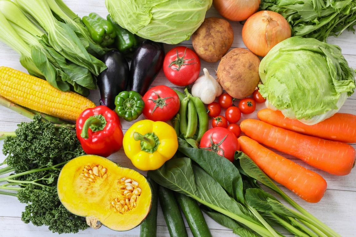 紫外線予防に効果的な食材とは?