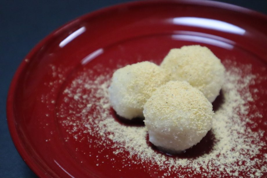 糖尿病が心配な方に 塩分、糖分を控えた梅雨においしいレシピ