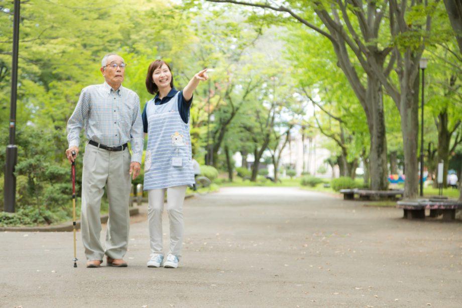 介護食について『高齢者が気をつけたい低栄養』