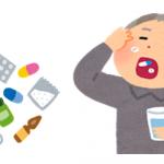 薬と摂食嚥下障害