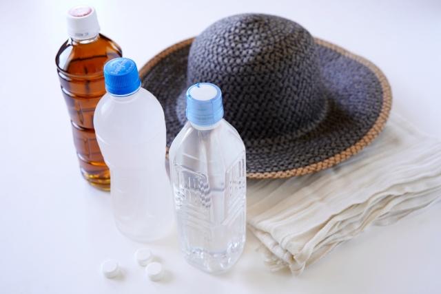 高齢者は要注意!熱中症の対策や予防方法について詳しく解説!