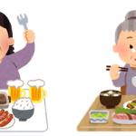高齢者糖尿病の特徴と食事の注意点