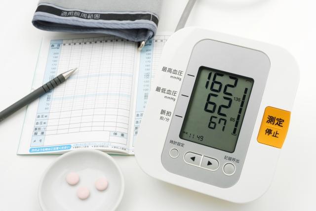 血圧を下げる効果のある「DASH食」とは?血圧を下げるために有効な食事療法について詳しく解説!