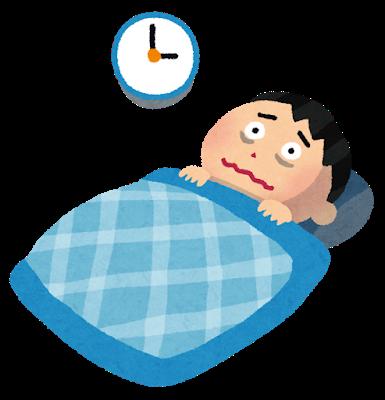 高齢者に多い不眠を詳しく解説!原因や治療法は?
