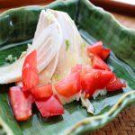 サラダチキンを使った秋の介護食レシピ 高齢者にも食べやすいお弁当も