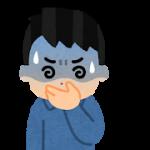 日常生活での吐き気の原因と対処方法
