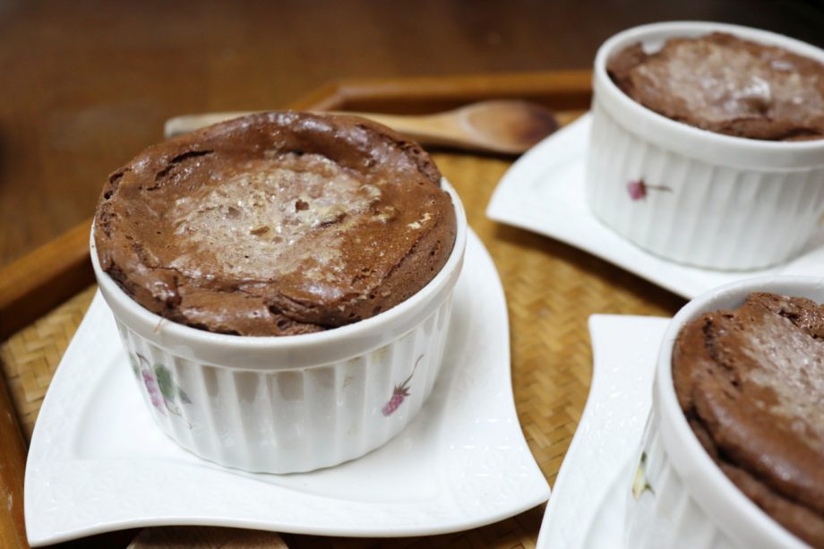チョコレートメニューで冬の体調を整える、高齢者でも食べやすい介護食レシピ