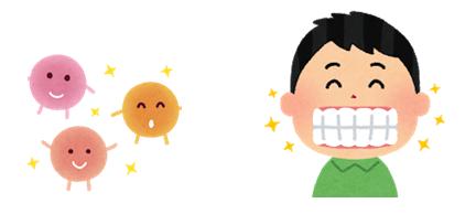 口内フローラとは?全身の健康との関係
