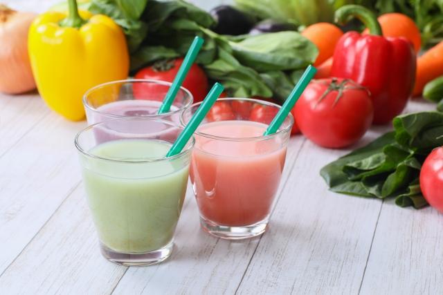 健康にいい飲み物とは?生活習慣病を予防できる!?