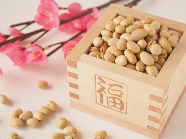 高齢者でも食べやすい大豆レシピと健康効果、節分の由来とは?