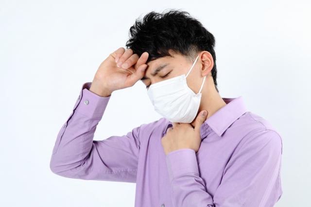 免疫力をアップする方法とは?風邪に負けない身体を作ろう!