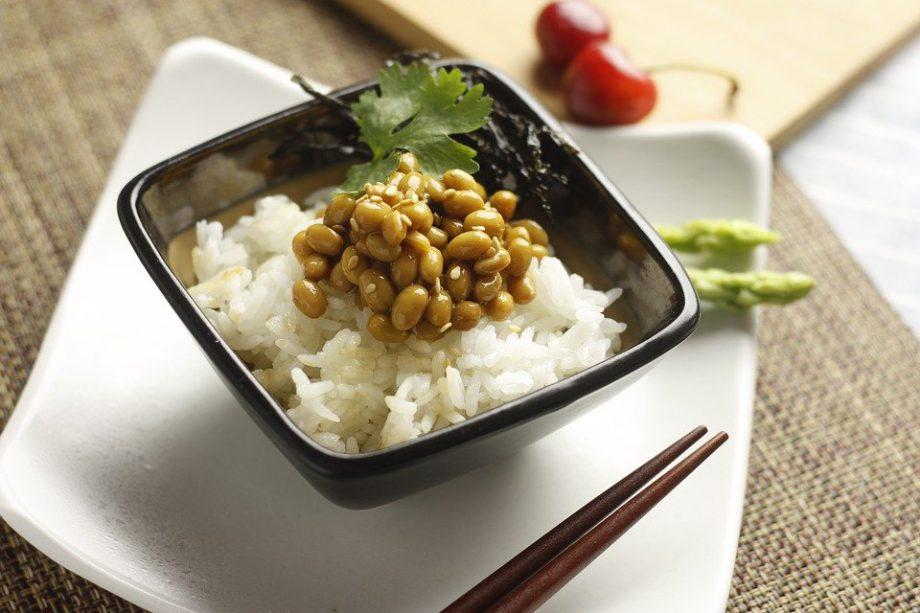 納豆などの植物性乳酸菌が健康に良い理由!