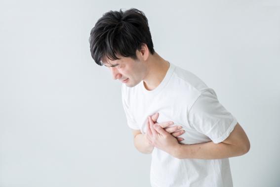 急性冠症候群とは?原因や食事療法について詳しく解説!