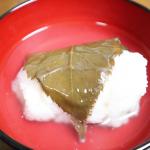 柏餅にちまき 料理に植物の葉を使う理由とおいしいレシピ