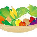 初夏にとりたい食材と栄養について