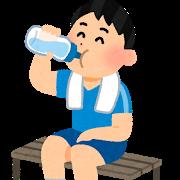 かくれ脱水について 季節の変わり目に要注意