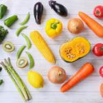 カラフル野菜に含まれるフィトケミカルは美容と健康に効果的