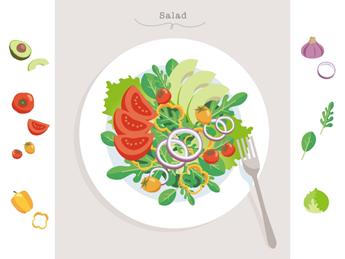 アンチエイジングのための食事方法とは?「糖化」と「酸化」が老化を招く!
