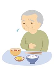 胃腸の調子が良くないときの食事について