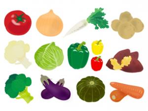 胃腸の不調に効く食材