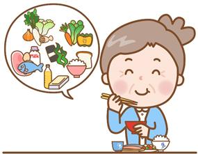 アンチエイジングに効果的な食事方法