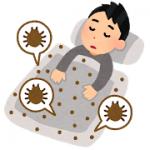 高齢者は要注意‼ダニが原因の感染症 疥癬