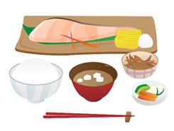 和食中心の食事で健康的な食生活を目指そう