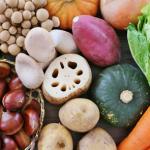 秋の肌トラブル対策に食べたい!秋の味覚