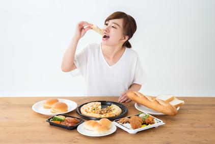 血糖値を急激に上げない!糖質の吸収を緩やかにする食べ方のコツ