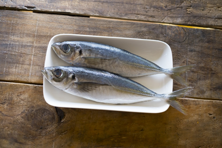 青背魚の栄養素と食べ方のポイント