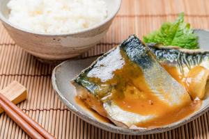 青背魚にはどんな栄養素が含まれている?