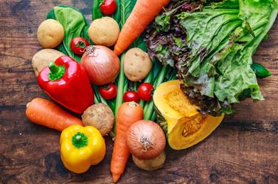 宅配弁当を活用して栄養バランスの整った食事を!