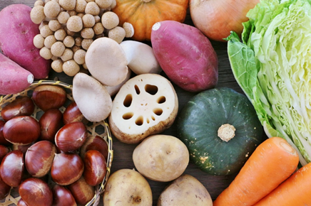 冷え性の改善に効果的な食べ物とは?