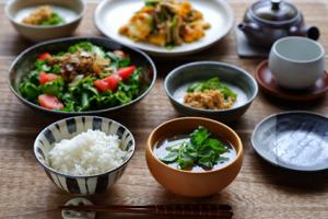 高血圧予防に効果的な食生活とは?