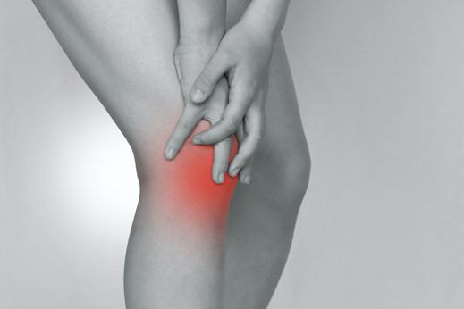 関節痛|冬になると悪化する原因と対策