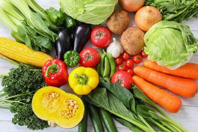 腸内環境を整える食材とは?