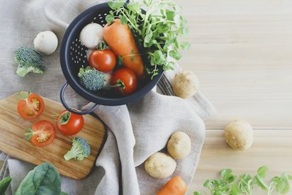 白髪対策に効果的な栄養素