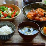 栄養バランスのいい食事|宅配弁当を試してみよう