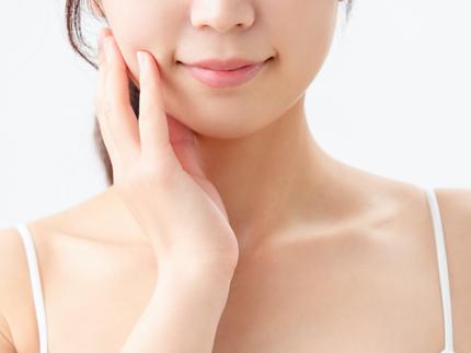 春のゆらぎ肌は体の外側と内側両方からの対策がポイント!