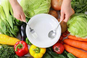 栄養バランスがいい食事とは?