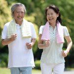 ダイエットや生活習慣病予防に期待|ウォーキングの健康効果
