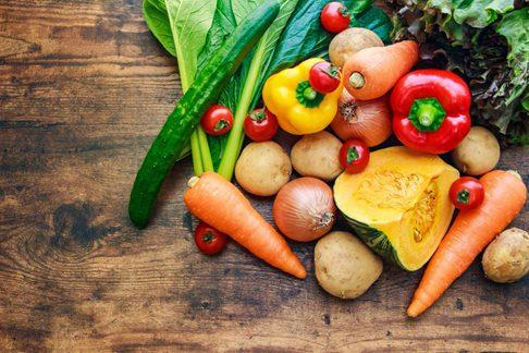 がん予防のために気をつけたい食生活のポイント
