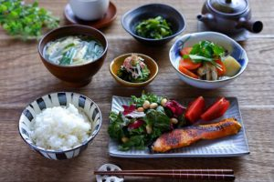 がん予防に効果的な栄養素と食材