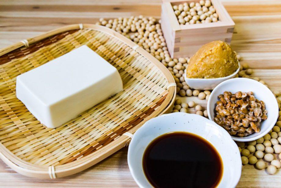 納豆で必須アミノ酸も摂取できる!?大豆の栄養について