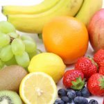 ビタミン豊富!1日に摂取したい果物の目安量とは?