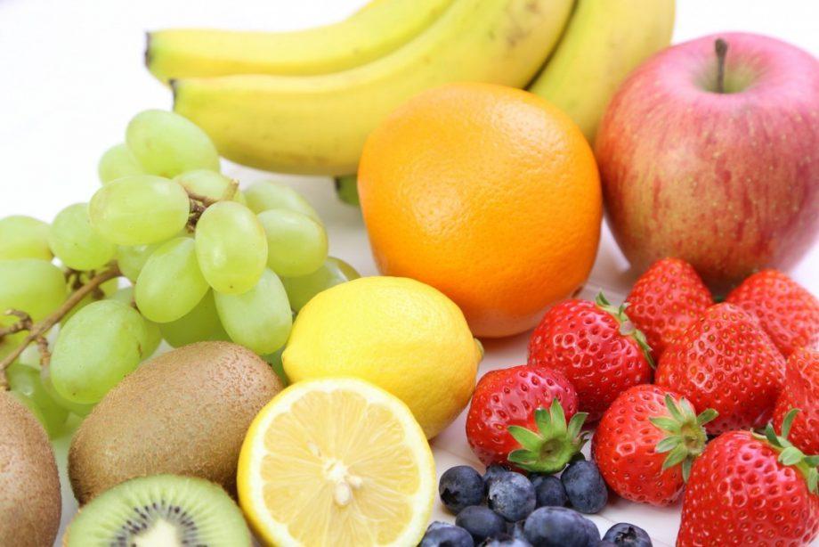 1日に摂取したい果物の目安量とは?