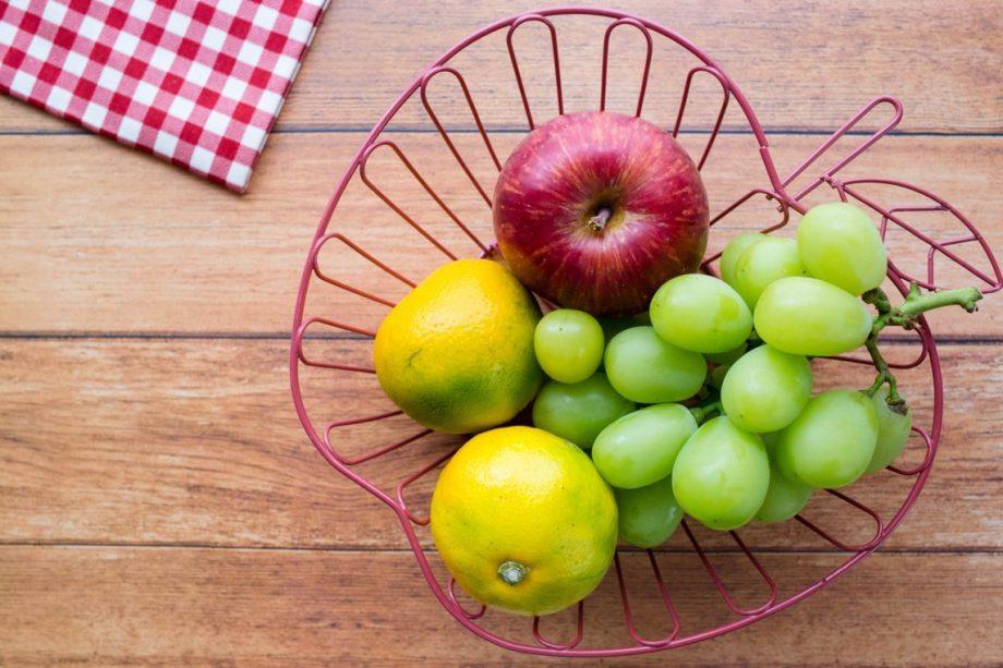 栄養バランスの良い食事を心がけよう!