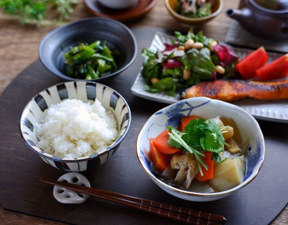 宅配弁当を活用してバランスのいい食生活を!
