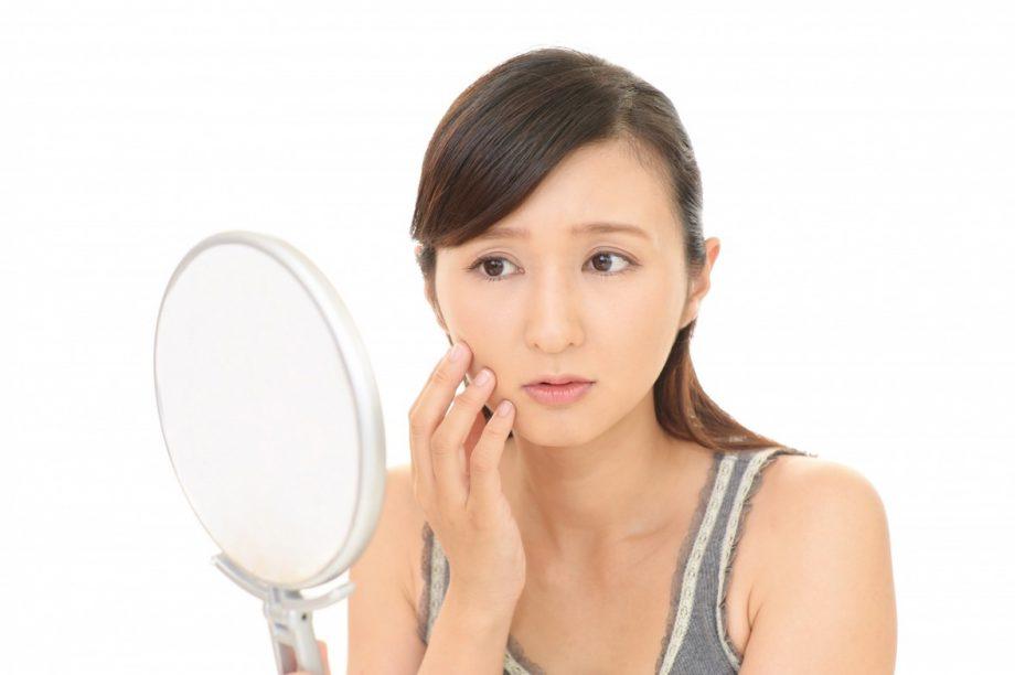 食事で体の内側からも対策!肌のたるみを予防するには?