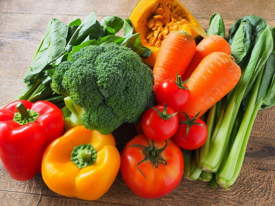 食事で体の内側から肌のたるみを予防しよう!